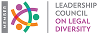 Member: Leadership Council on Legal Diversity