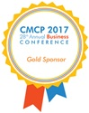 2017 CMCP Seal - Gold Sponsor