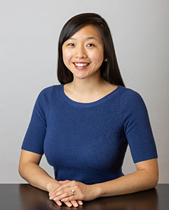 Joyce Chang, Associate