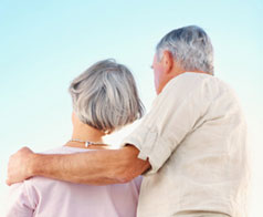 Senior Housing and Care