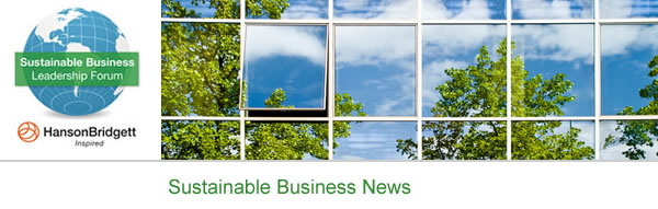 Hanson Bridgett LLP - Sustainable Business News, an E-zine for Sustainable Practices